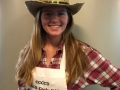 Collin College Student Madeline Keck